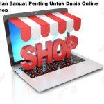 Iklan Sangat Penting Untuk Dunia Online Shop