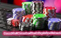 Berawal Dari Menemukan Iklan Betting Online di Internet